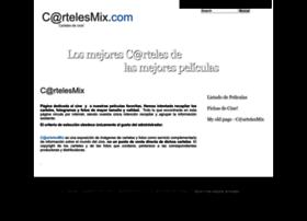 cartelesmix.es