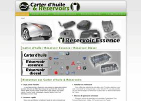 carter-huile-reservoirs.com