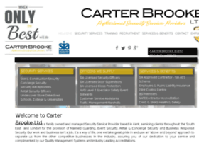 carterbrooke.co.uk