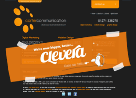 cartercommunication.co.uk
