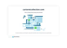 carteretcollection.com