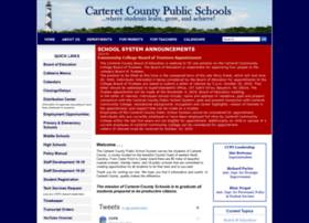 carteretcountyschools.org