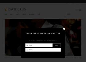carterlux.com