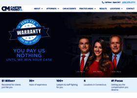 cartermario.com