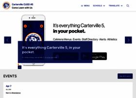 cartervillelions.com