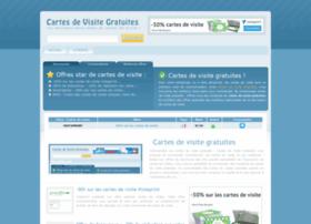 cartes-de-visite-gratuites.fr