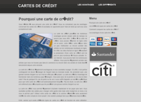 cartesdecredit.me