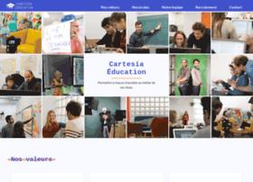 cartesia-education.fr