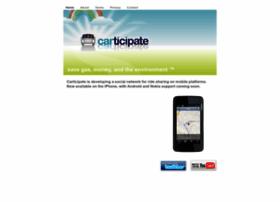 carticipate.com