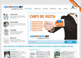 cartidevizita.net