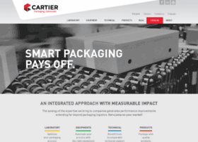 cartierpackaging.com