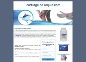 cartilagederequin.com