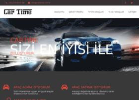 cartime.com.tr