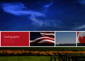 cartographic.info