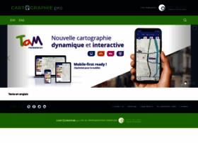 cartographie.pro