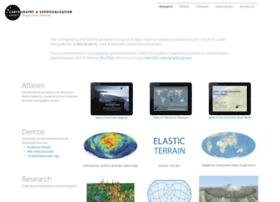 cartography.oregonstate.edu
