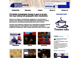 cartography.org.uk