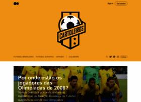 cartoleiros.com.br