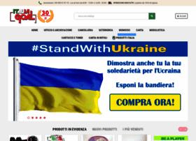cartolibreriaitalia.com