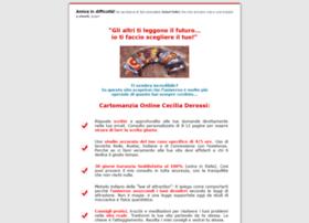 cartomanziacecilia.com