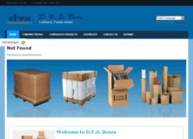 cartonboxindia.com