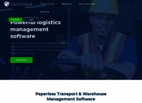cartoncloud.com