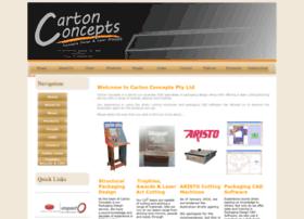 cartonconcepts.com.au