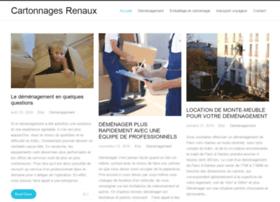 cartonnages-renaux.fr
