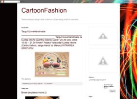 cartoonfashion.blogspot.ro