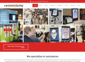 cartoonistsydney.com.au