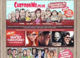 cartoonme.co.uk