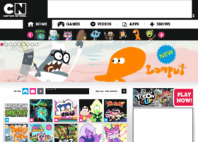 cartoonnetwork.com.pk