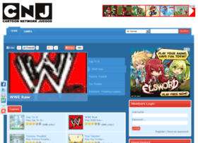 cartoonnetworkjuegos.net