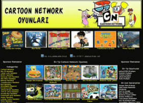 cartoonnetworkoyunlari.net