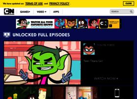 cartoonnetworkshop.com