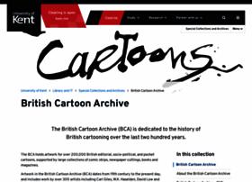 cartoons.ac.uk