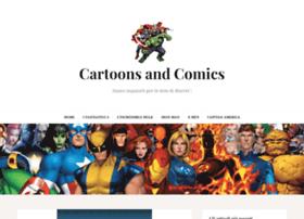 cartoonsandcomics.net