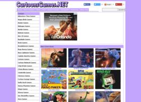 cartoonsgames.net