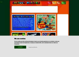 cartoonwatcher.com