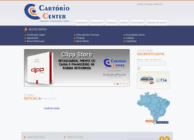cartoriocenter.com.br