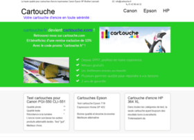 cartouche.fr