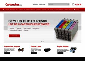 cartouches.com