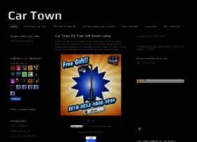 cartowngamers.blogspot.com.ar