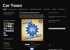 cartowngamers.blogspot.com