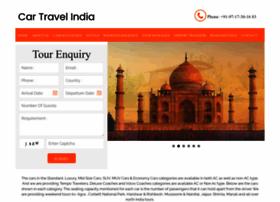 cartravelindia.com