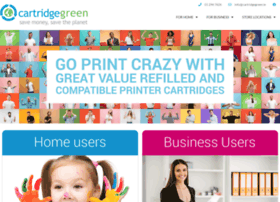 cartridgegreen.com