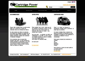 cartridgepower.be