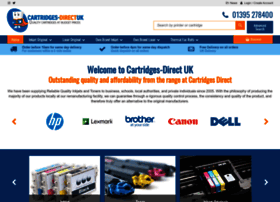 cartridges-directuk.com