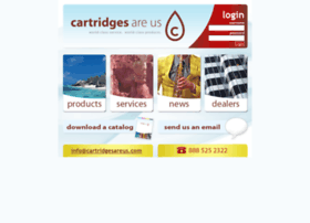 cartridgesareus.com