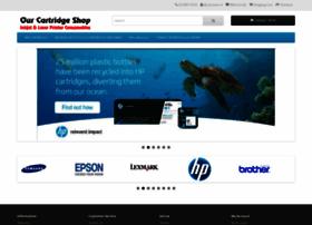 cartridgeshop.com.au